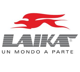 laika logo