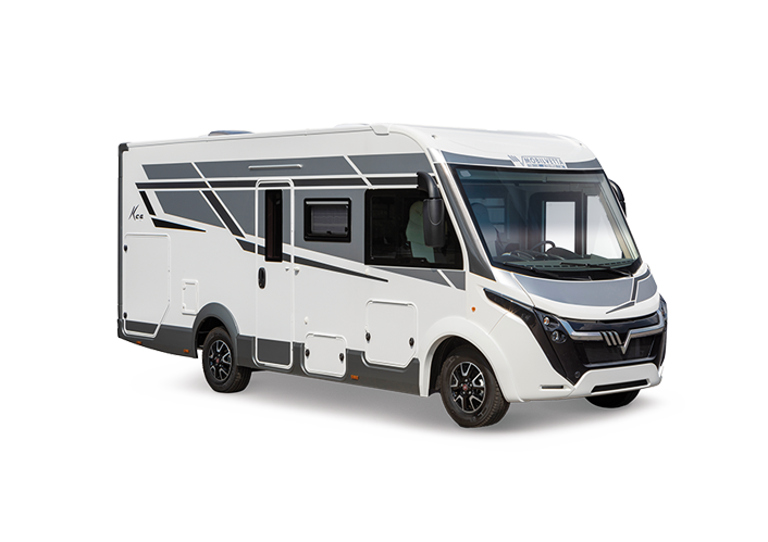 Кемпер Mobilvetta Kea I90 под наем от Кемперисимо Motorhome Mobilvetta Kea I90 from Camperisimo Rent A Motorhome